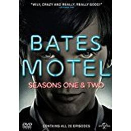 Bates Motel - Season 1-2 [DVD]